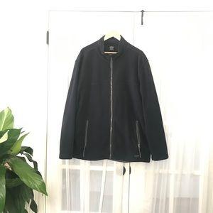 Charles River Fleece Full Zip Jacket